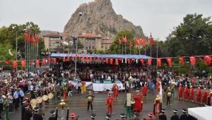 Afyonkarahisar Zaferin 97. Yılını Kutlamaya Hazır