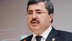 Ali Özkaya,