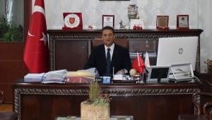 Ankara Altındağ Kaymakamı Erol Karaömeroğlu kimdir..??