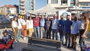 Emirdağlılar Vakfı Emirdağ'da Faaliyetlerini Sürdürüyor