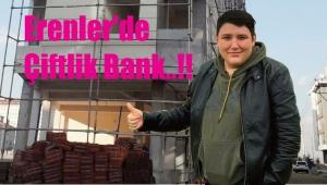 Erenler'de Çiftlik Bank..!!