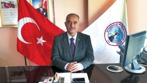 Genel Başkan Mehmet Ali Özerkan'ın Kurban Bayramı Tebrik Mesajı