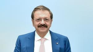 HİSARCIKLIOĞLU'NDAN MERDİVENCİ VE SERTESER'E TEBRİK