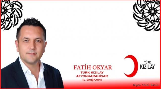 Kızılay Afyon, kurbanlıkta kotayı ikiye katladı