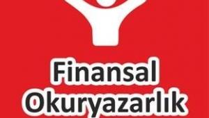 M.AKİF ÇAKIRER'İN FİNANSAL OKURYAZARLIK ADLI KİTABI ÇIKTI.!