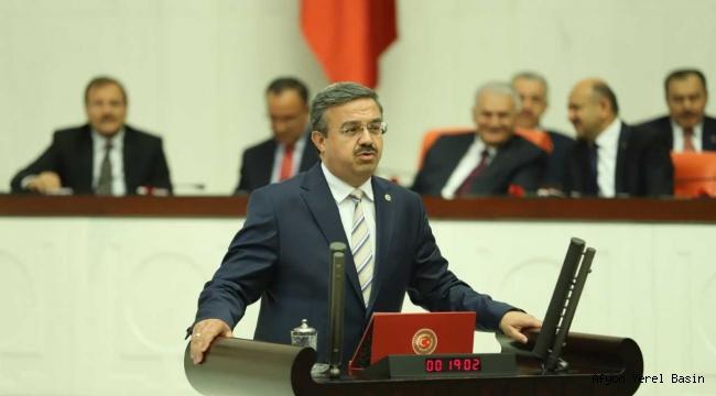 Milletvekili Yurdunuseven 'den 27 Ağustos Ve Zafer Bayramı Mesajı