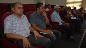 Sivil Toplum Destek Programı Tanıtımı Yapıldı