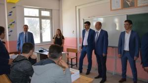 Başkan Bozkurt Eğitim ve Öğretim Yılı Açılış Programına Katıldı