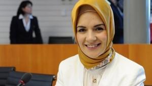 Cezayir'e Emirdağlı Büyükelçi