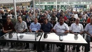 Dinar'da 6. Suçıkan Şiir Günleri gerçekleştirildi