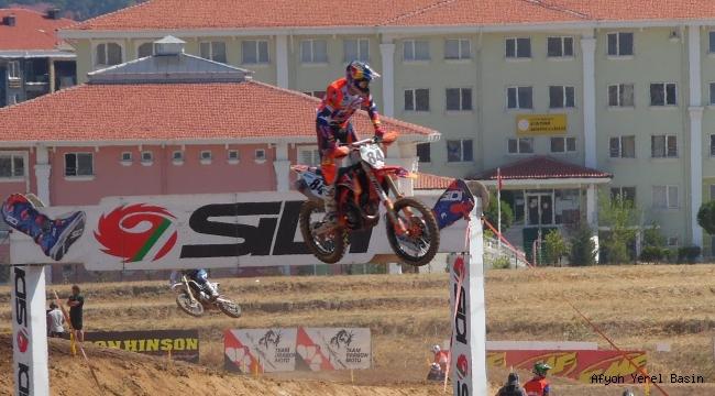 Dünya motokros şampiyonası (mxgp)'de Finalistler