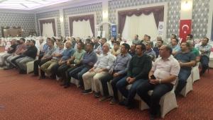EĞİTİM BİR SEN 1NO'LU ŞUBE DİVAN TOPLANTISI