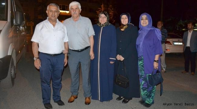 Kadın Meclisi Diyarbakır'da