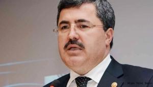 Milletvekili Ali Özkaya'nın yeni eğitim öğretim yılı mesajı
