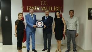 """""""Ürünlerimizi İzmir Fuarı'nda tanıtacağız"""""""