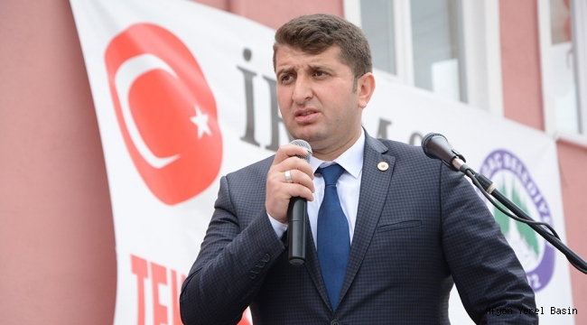 Başkan Işıklı Düzağaç'ın çehresini değiştirdi