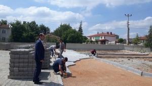 Başkan Nergiz'in çalışmaları takdir topluyor