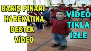 Dinar Cengiz Topel Öğrencilerinden Komando şiiri