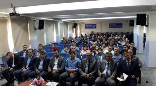 Emirdağ'da Eğitimde Başarıyı Artırmayı Hedefliyorlar