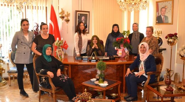 Kadın Meclisinden TSK'ya destek