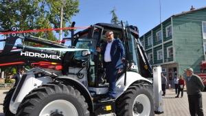 Sinanpaşa Belediyesi gücüne güç kattı