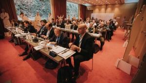 Termal Kentler Birliği (EHTTA) 2. Genel Kurul Toplantısı Düzenlendi