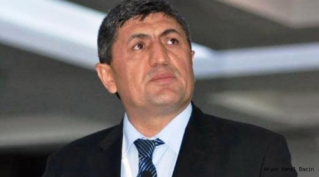 Afjet Afyonspor Yusuf Ulutürk ile devam..