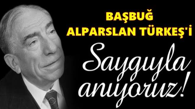 Alpaslan Türkeş kimdir?