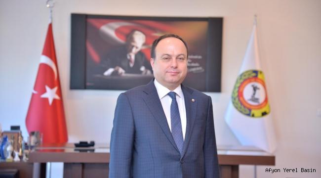 'Atatürk ü minnet ve rahmetle anıyoruz'