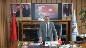 Başkan Çelebi'den Milletvekili Taytak'a teşekkür