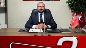 Başkan Sabri Can Bekle Kanal 3'de Konuşacak