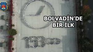 BOLVADİN DE BİR İLK..
