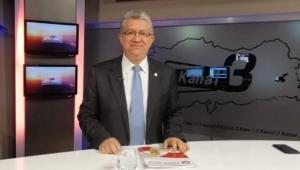 DEMİRKIRKAN'DAN BİRLİK BERABERLİK ÇAĞRISI