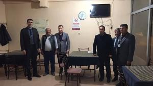 Dinar'da Sigara Denetimlerine Kaymakam Kapankaya'da Katıldı