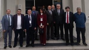 Ege Bölgesi Göç, Güvenlik ve Sosyal Uyum Çalıştayı