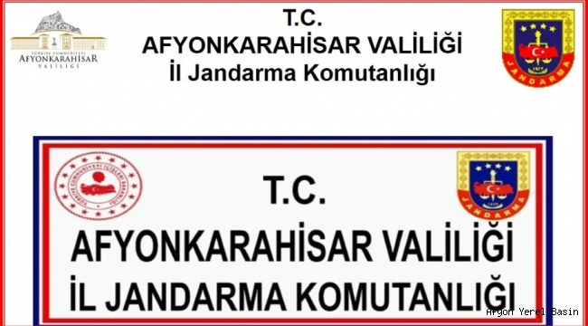 JANDARMA YASA DIŞI GÖÇMENLERİ YAKALADI..!!
