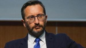 Prof. Dr. Fahrettin Altun kimdir?