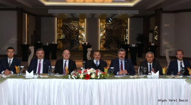 Sağlık Koordinasyon Toplantısı Yapıldı