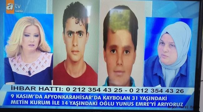 SULTAN KURUM'UN EŞİ VE OĞLU ORTAYA ÇIKTI!..