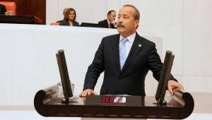 Taytak HDP'nin acilen meclisten uzaklaştırılması gerektiğini söyledi..