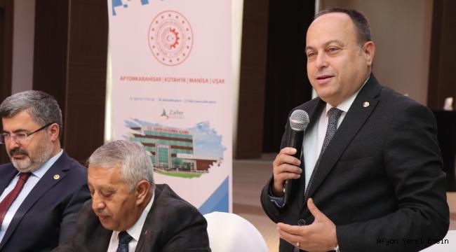 Unesco Yaratıcı Şehirler Ağı Üyeliği Değerlendirme Toplantısında Konuştu..