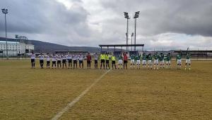 Afyonkarahisar Demir Spor 3 -Dinar Belediye Spor-0