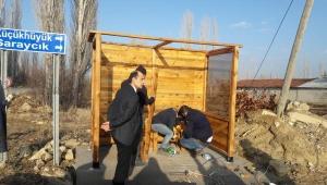 Başkan Nergiz'den örnek davranış