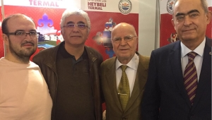 BOLDAV 12.EGE TANITIM GÜNLERİNE KATILDI.!