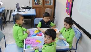 Emirdağ Belediyesi'nden eğitime destek