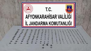 JANDARMA YERALTI HIRSIZLARINI YİNE AFFETMEDİ..!!