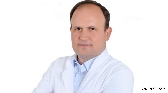 Özel Fuar Hastanesi Genel Cerrahi Uzmanı Op. Dr. EYÜP DURAN