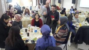 Sözleşmeli Öğretmenlerle, Tanışma Programı Yapıldı
