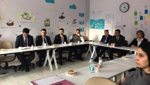 İl Anne Sütü Komitesi 2020 Yılı ilk toplantısı yapıldı..