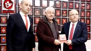 İL GENEL MECLİSİ TARİHİNDE BİR İLK..!!